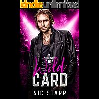 Wild Card (The Road To Rocktoberfest Book 3) book cover