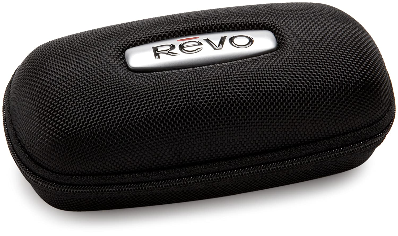 38f01bc280 Revo - Thrive - Polished Black Frame-Cobalt Lenses  Amazon.ca  Sports    Outdoors