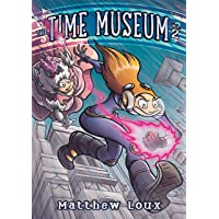 The Time Museum, Volume 2