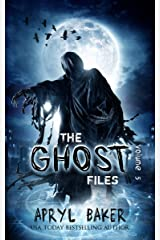 The Ghost Files 5 Kindle Edition