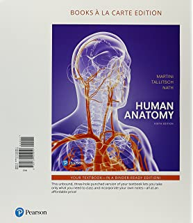 Human anatomy 8th edition frederic h martini robert b human anatomy books a la carte plus mastering ap with pearson etext access fandeluxe Choice Image
