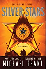 Silver Stars (Front Lines Book 2) Kindle Edition