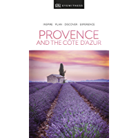 DK Eyewitness Provence and the Côte d'Azur (Travel Guide) (English Edition)