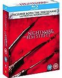 Nightmare On Elm Street 2010/1984 [Blu-ray] [Import anglais]