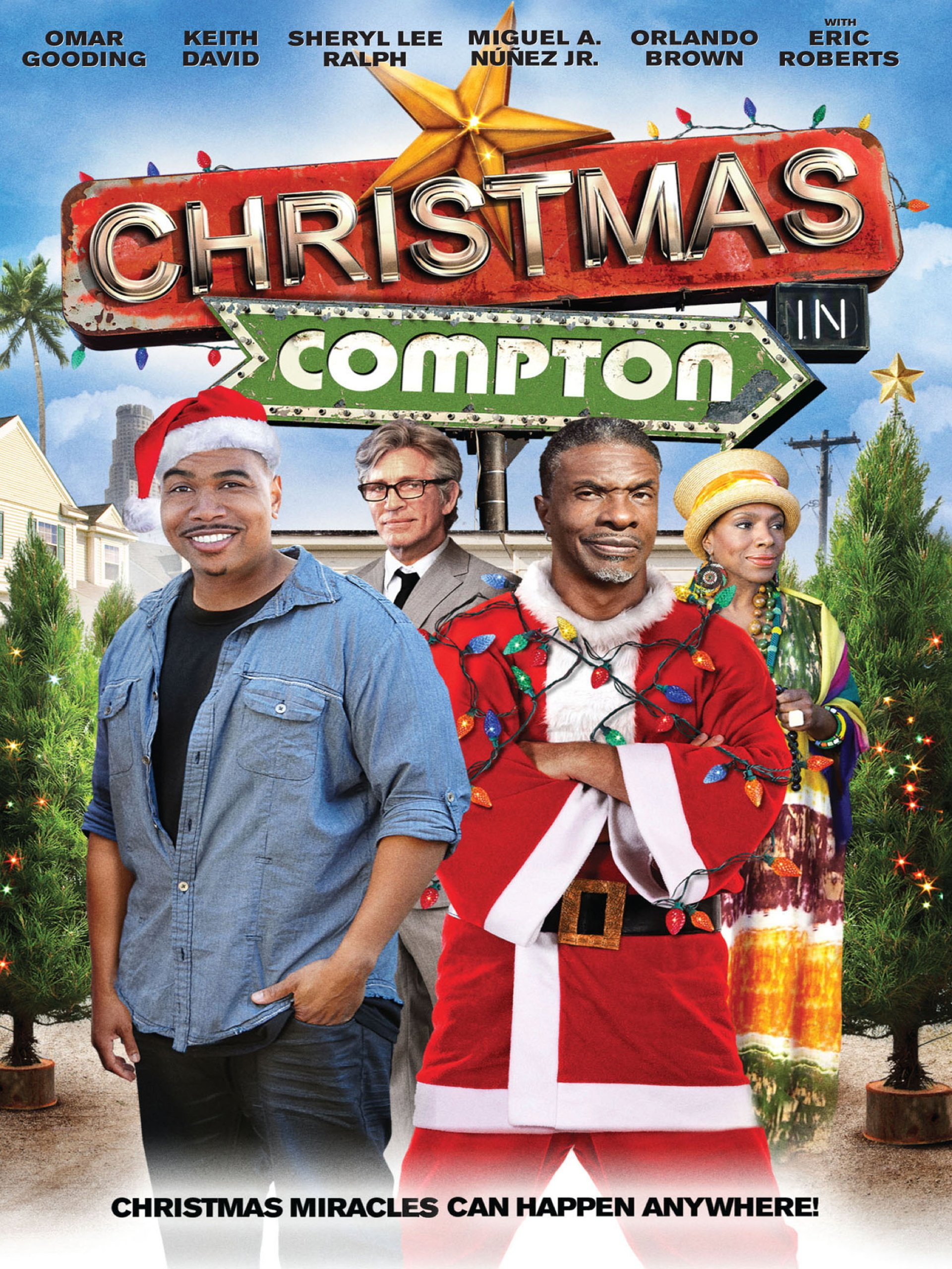Christmas 2020 Michael Compton Watch Christmas in Compton | Prime Video