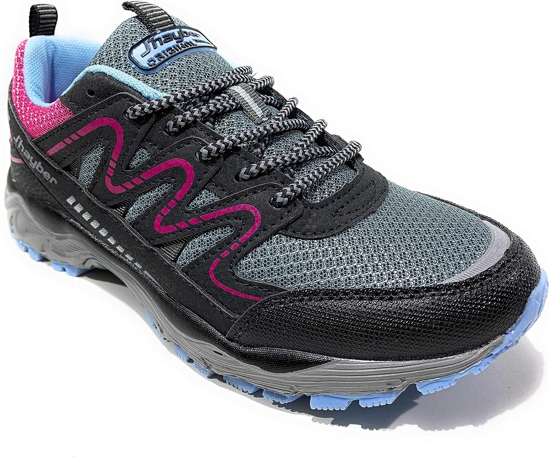 Zapatillas de Running para Mujer Jhayber Regate