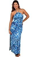 INGEAR Maxi Dress Tent Maxi Dress Long Cover Up Made In USA