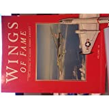 Wings of Fame, The Journal of Classic Combat Aircraft - Vol. 19