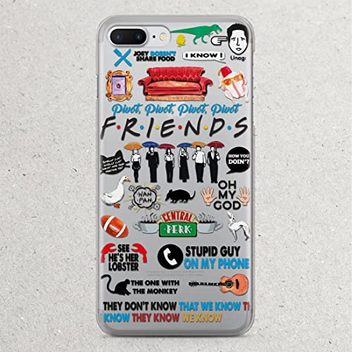 TV Show Friends Monicas Door Central Perk Coffee Mug Cell i Phone