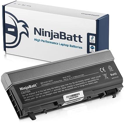 Review NinjaBatt 9 Cell Laptop