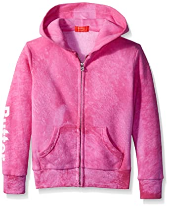 3f8e2217047 Butter Girls Fleece Zip Up Hoodie (More Styles Available) Beetroot Purple, 4