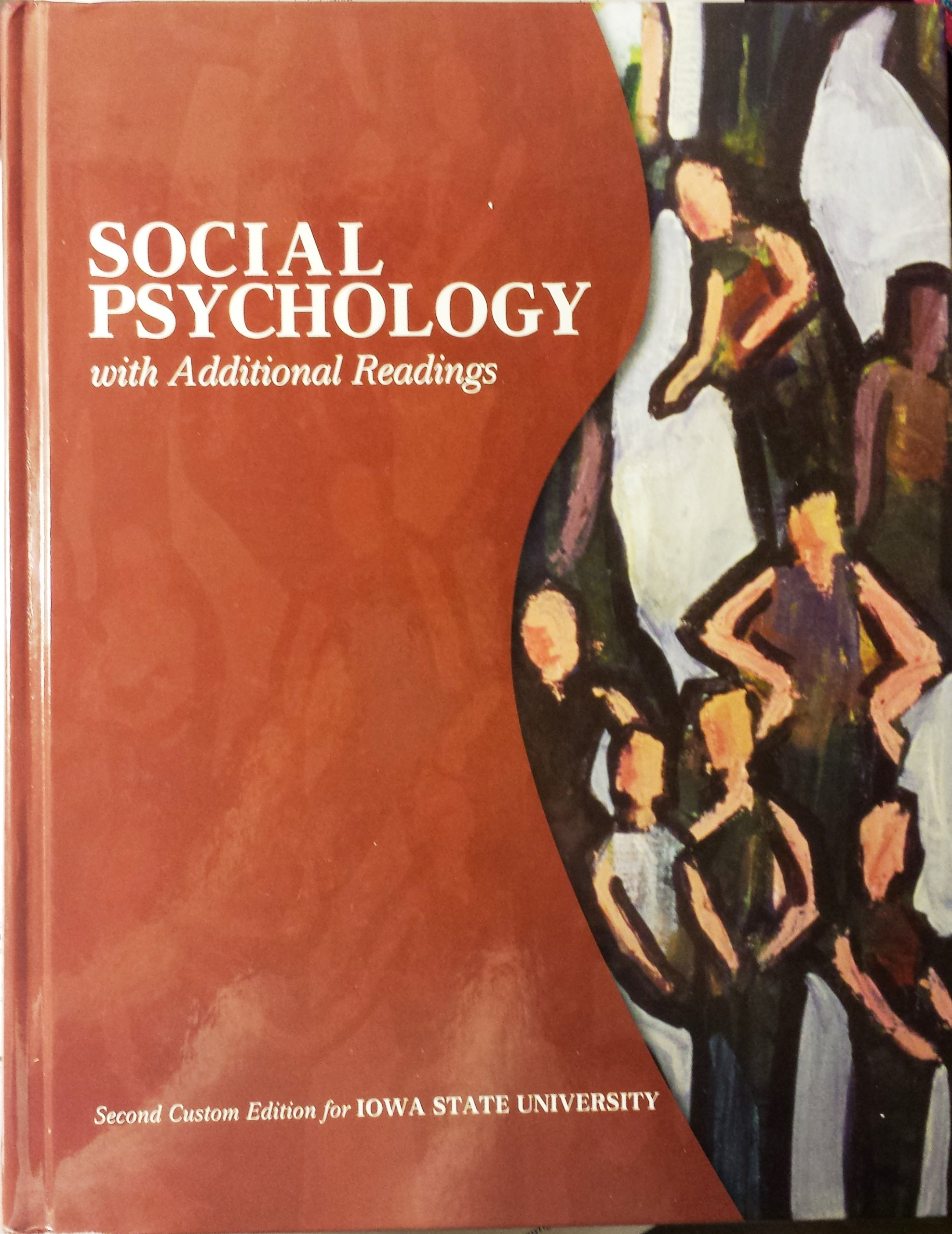 Social psychology with additional readings 2nd custom edition for social psychology with additional readings 2nd custom edition for iowa state university tim wilson robin akert elliot aronson 9781269344012 fandeluxe Choice Image