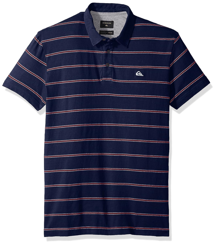 Quiksilver Men's Watton Polo Shirt EQYKT03667