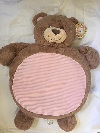 Kellytoy Baby Mat Cute Bear Rug