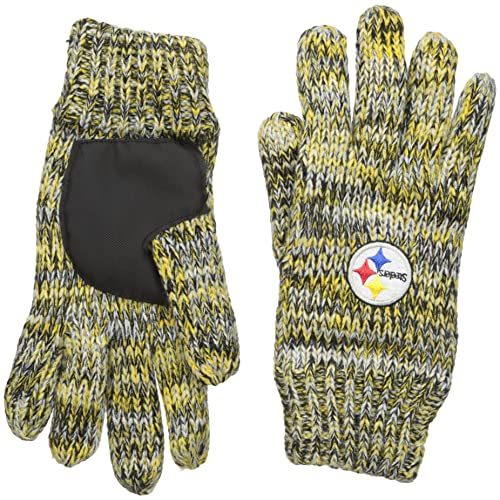 Steelers Gloves: Amazon.com
