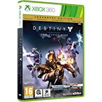 Destiny - The Taken King (Xbox 360)