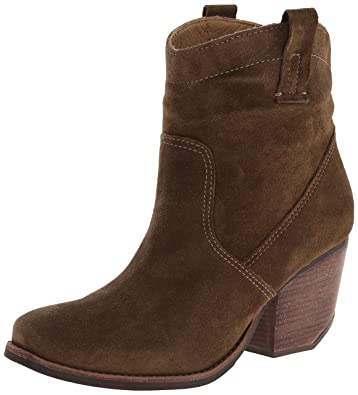 Women's Galveston Western Boot