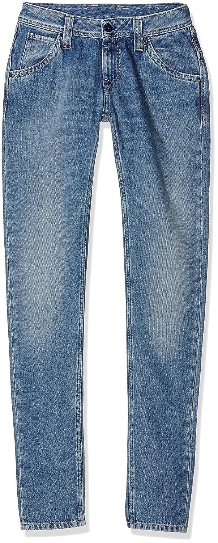 Pepe Jeans Damen Jeans Idoler