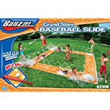 Grand Slam Baseball Water Slide