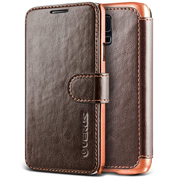 premium selection d2e36 bd697 Amazon.com: Galaxy S5 Case, Verus [Limited Edition] Samsung Galaxy ...