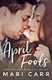 April Fools (Wilder Irish Book 4)