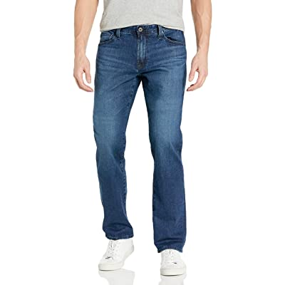 AG Adriano Goldschmied Men's The Graduate Tailored Leg Denim Jean: Clothing