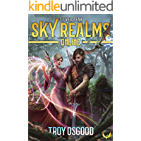 Silver Peak: (Sky Realms Online Book 2): A LitRPG Series