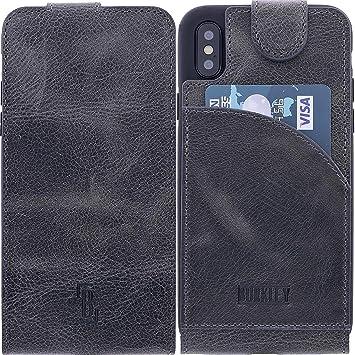 Herren-accessoires Apple Iphone Cover Schutzhülle Wallet Handytasche Flipcase Etui Leder Synthetisc Weich Und Leicht