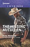 The Missing McCullen (The Heroes of Horseshoe Creek)