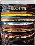 Vinegar Syndrome's 5 Films 5 Years: Volume 4 [Blu-ray Set]