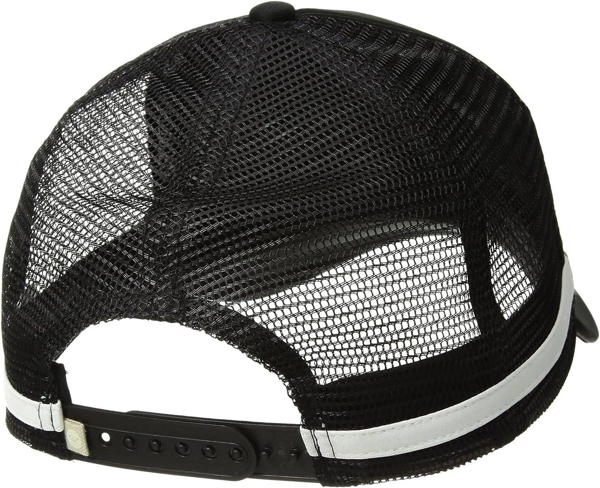 Roxy Para Mujer Dig This Trucker Hat Gorra de béisbol - Negro ...
