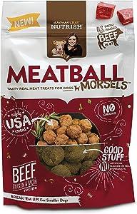 Rachael Ray Nutrish Savory Roasters Grain Free Dog Treats