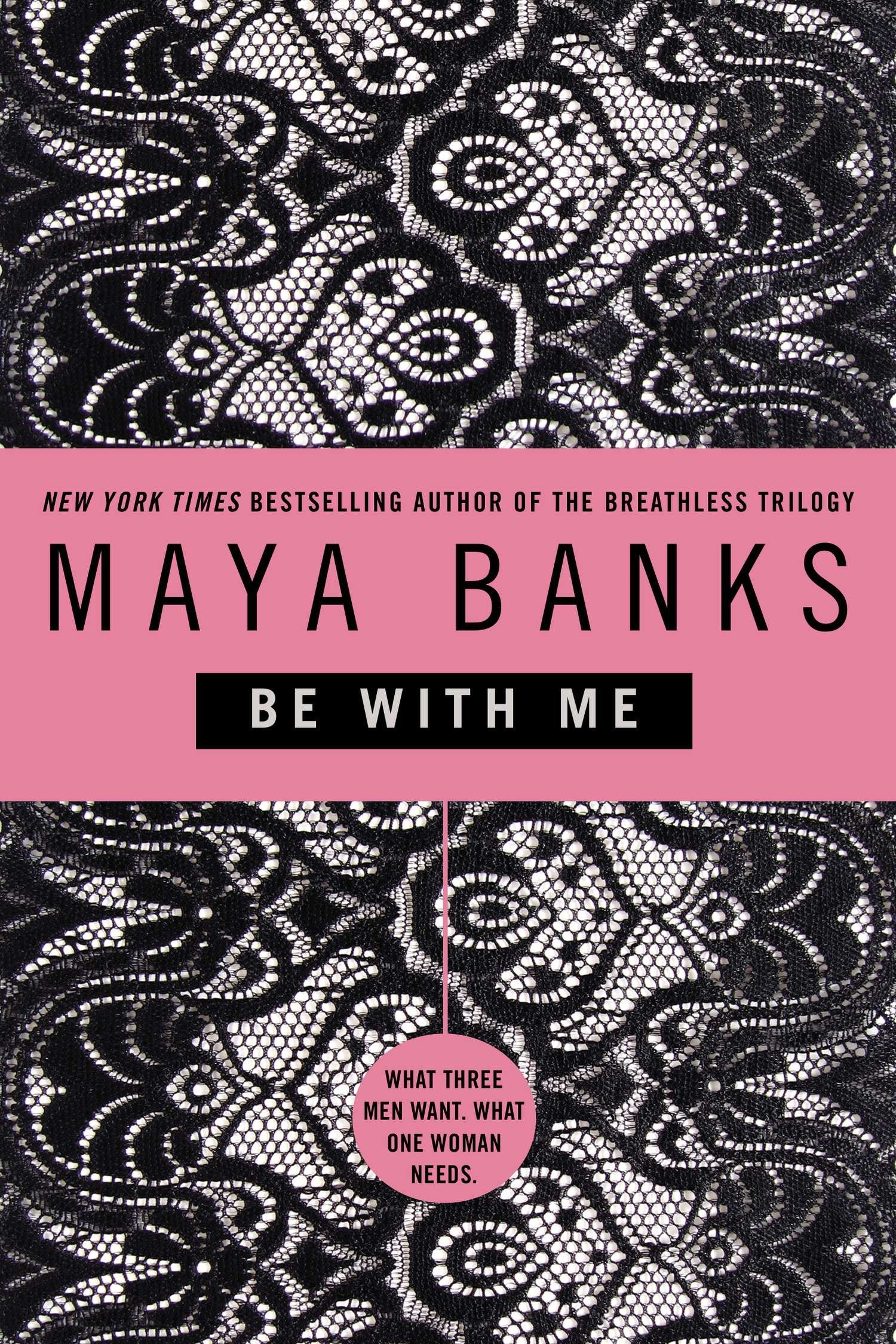 Download Be with Me Text fb2 book