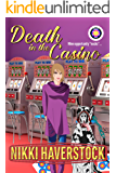 Death in the Casino: Target Practice Mysteries 5