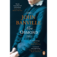 Mrs Osmond (English Edition)