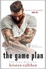 The Game Plan (Game On Series Book 3) Kindle Edition