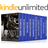 Amish Mystery Tales 10 Book Box Set (Amish Mystery and Romance)
