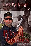 Blood Games (The Garreth Mikaelian Mystery Series Book 3)