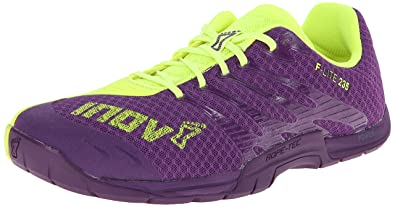Inov-8 F-Lite 235 Women's Training Shoes Purple