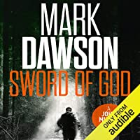 The Sword of God: John Milton, Book 5