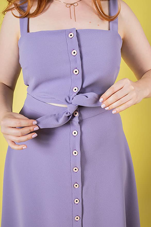 Tilly and the Buttons - Patrones de costura: Amazon.es: Hogar