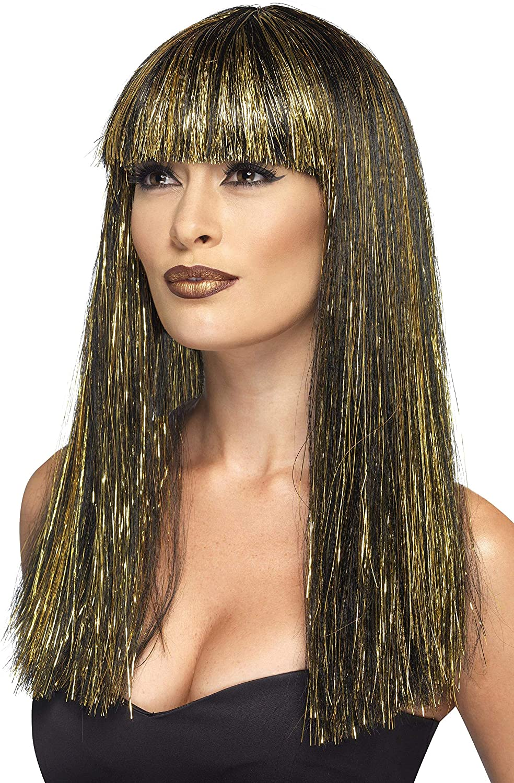 Cleopatra Goddess Wig One Size