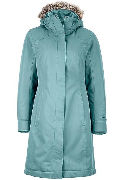 Marmot Chelsea Coat, Mujer, Chaqueta de plumas aislante ligera, 700 pulgadas cúbicas, abrigo para exteriores, anorak resistente al agua, resistente al ...