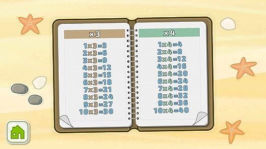 Amazon Math With Simon Alex Multiplication Division