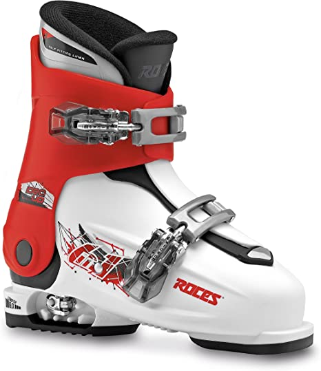 Roces Idea Up 19.0 – 22.0 Childrens Ski