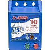 Fi-Shock EAC10M-FS AC Low Impedance Energizer, 10-Mile