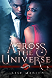 Across the Universe (Saint's Grove Book 6)