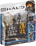 Mega Bloks Halo Spartan Assault Battle Pack