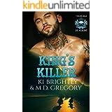 King's Killer (The Kings of Men MC Book 1)