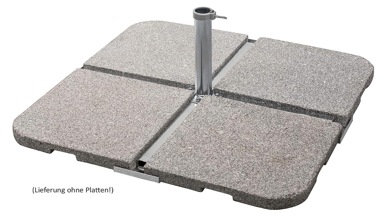 Schneider Plattenst/änder f/ür Wegeplatten